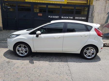 2012 Ford Fiesta Hatchback for sale in Makati