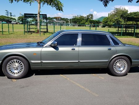Used 1995 Jaguar Xj6 at 68970 km for sale in Metro Manila
