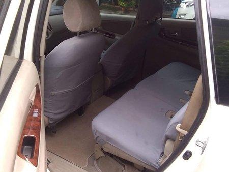 2012 Toyota Innova for sale in Davao City