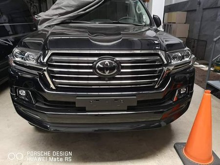 Brand New 2019 Toyota Land Cruiser Excalibur Russian for sale in Quezon City