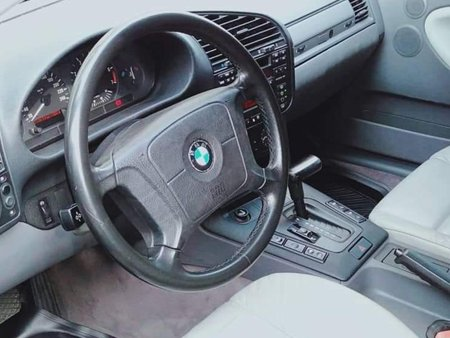 Bmw 3-Series 1997 for sale in Makati