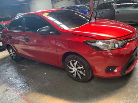 2017 Toyota Vios for sale in Quezon City