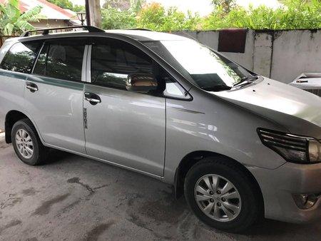 2014 Toyota Innova for sale in Porac