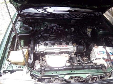 1990 Toyota Corolla Manual Gasoline for sale