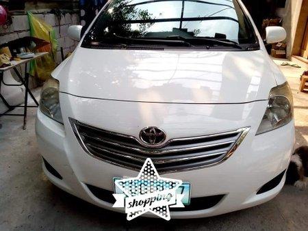 2012 Toyota Vios for sale in Santa Rosa