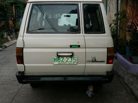 1998 Toyota Tamaraw for sale in Caloocan