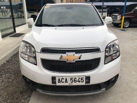 2014 Chevrolet Orlando for sale in Muntinlupa