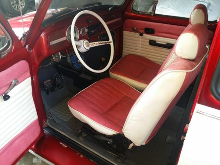 Volkswagen Beetle 1971 for sale in Lingayen