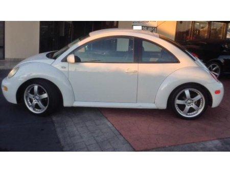 2001 Volkswagen Beetle for sale in Makati
