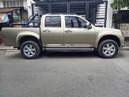 Isuzu D-Max 2012 for sale in Las Pinas