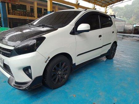 2014 Toyota Wigo for sale in Manila