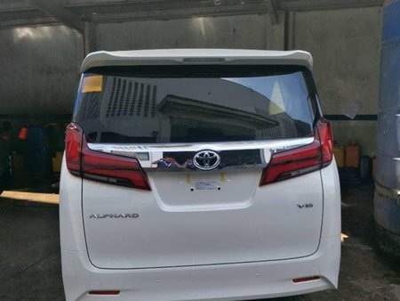 Toyota Alphard 2019 for sale in Pasay