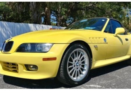2002 Bmw Z3 for sale in Makati