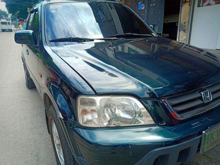 Sell 2nd Hand Honda Cr-V 2000 at 143000 km in Tarlac City