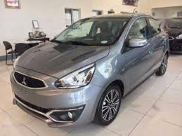 Brand New 2019 Mitsubishi Mirage Hatchback for sale