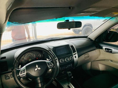2013 Mitsubishi Montero Sport Automatic Diesel for sale