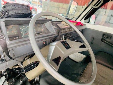 Sell White 2005 Mitsubishi L300 Manual Diesel in Isabela
