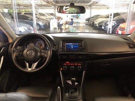 2014 Mazda Cx-5 for sale in Manila