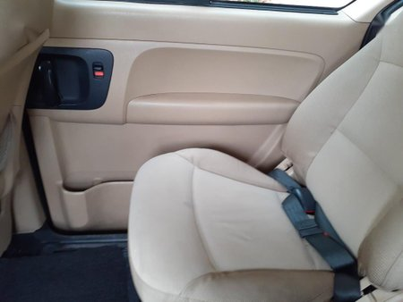 Hyundai Starex 2008 for sale in Calamba