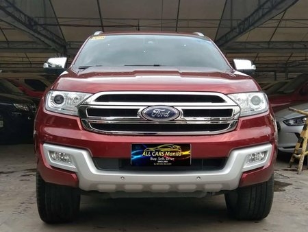 2018 Ford Everest for sale in Makati