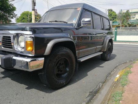 Nissan Patrol 1994 for sale in Manila