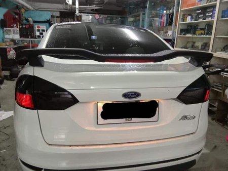 Ford Fiesta 2014 for sale in Bocaue