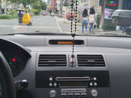 Suzuki Swift 2008 for sale in Quezon City