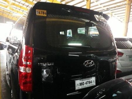 Sell 2016 Hyundai Starex in Manila