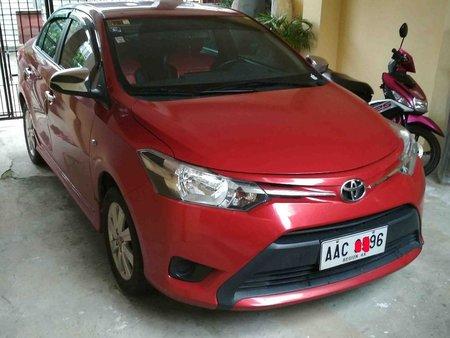 2014 Toyota Vios for sale in Calamba