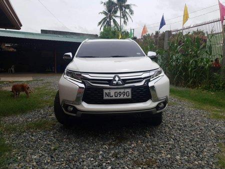 Sell Used 2016 Mitsubishi Montero Sport Automatic Diesel