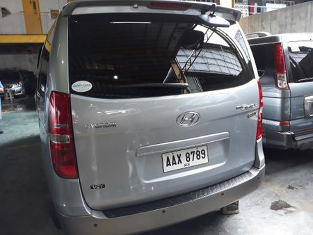 Selling Hyundai Grand Starex 2015 in Manila