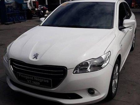 2016 Peugeot 301 for sale in Manila