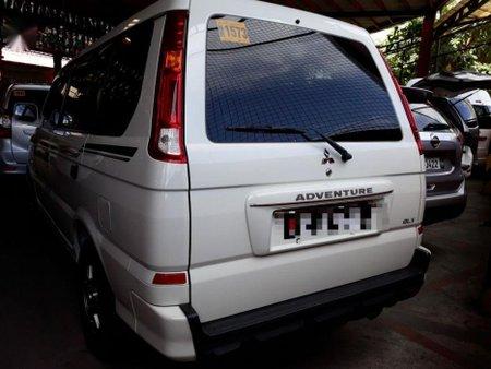 2018 Mitsubishi Adventure for sale in Manila