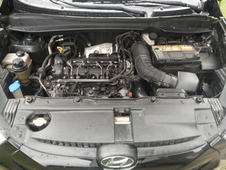 2011 Hyundai Tucson for sale in Cauayan