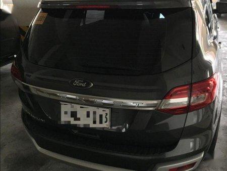 2015 Hyundai Tucson for sale in Manila