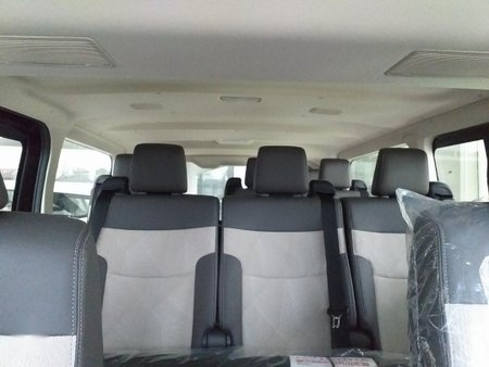 2019 Toyota Hiace for sale in Valenzuela