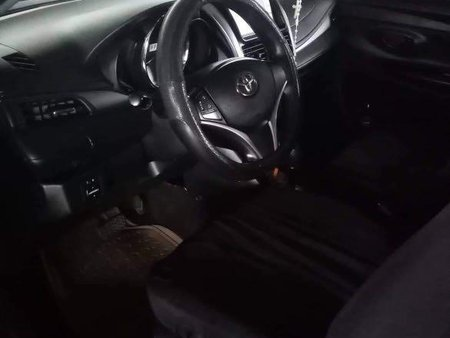 Toyota Vios 2016 for sale in Las Pinas