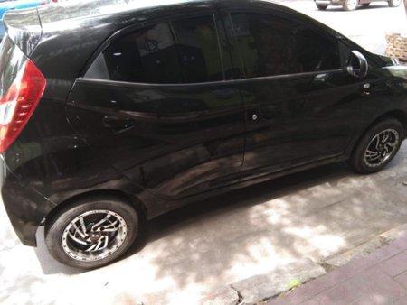 2016 Hyundai Eon for sale in Manila