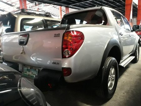 2009 Mitsubishi Strada for sale in Manila