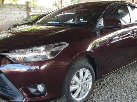 Toyota Vios 2018 for sale in Quezon City