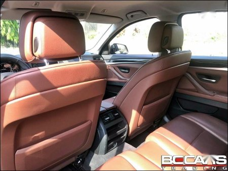 2014 Bmw 528I for sale in Quezon City