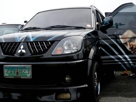2005 Mitsubishi Adventure for sale in Makati