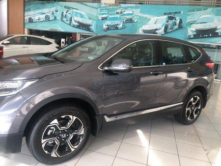2019 Honda Cr-V for sale in Manila