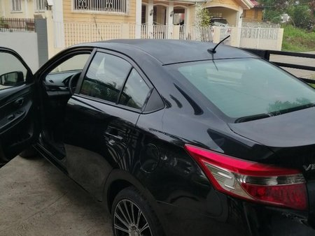 2014 Toyota Vios for sale in Bauan