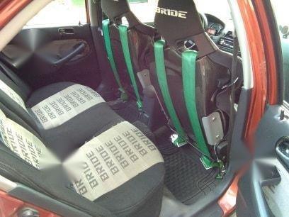 1999 Honda Civic for sale in Cebu City
