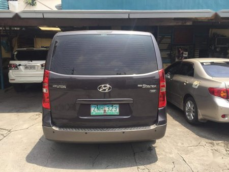 2008 Hyundai Starex for sale in Quezon City