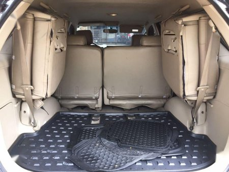 2008 Toyota Fortuner for sale in Antipolo
