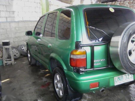 2020 Kia Sportage for sale in Manila