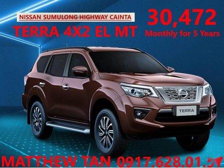 2019 Nissan Terra for sale in Marikina