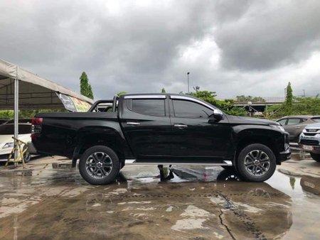 2019 Mitsubishi Strada for sale in Makati